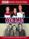Goon Again (MP3): The 50th Anniversary Cardboard Replica Show
